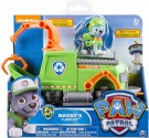 Spin Master - Paw Patrol Basic Vehicles (Rocky's Tugboat) /Toys