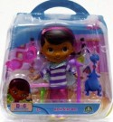 Doc McStuffins - Doll with Accessories Asst. - Toy