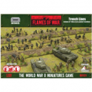 Battlefield In A Box - Trench Lines BB131