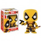 Funko POP! Marvel - Deadpool Rainbow Squad Slapstick Vinyl Figure 10cm limited FK9350