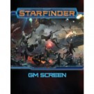 Starfinder GM Screen - EN PZO7102