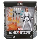 Marvel Legends - Black Widow Deluxe Action Figure 15cm E86735L00