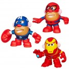 Mr Potato Head Marvel Classic Scale Assortment Avengers  Toy - Rotaļlieta
