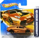 Hot Wheels Car - Lamborghini Reventon