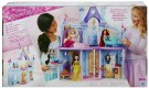 DISNEY PRINCESS - ROYAL DREAMS CASTLE B8311