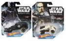 Hot Wheels Star Wars R1 Character Car Asst. (DXN83) /Toys