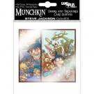 Galda spēle Munchkin - Doors and Treasures Card Sleeves (60 Sleeves) 5601SJG