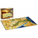 4D Cityscape - National Geographic: Ancient Egypt Puzzle 61000