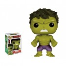 Funko POP! Marvel Avengers Age Of Ultron - Hulk Vinyl Figure 10cm FK4776