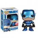 Funko POP! DC Comics - Blue Lantern The Flash Metallic Version Vinyl Figure 10cm limited FK4216