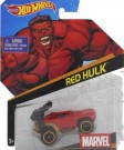Hot Wheels Marvel Character Cars - Hulk