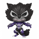 Funko POP! Marvel Venom S2 - Rocket Raccoon Vinyl Figure 10cm FK40707