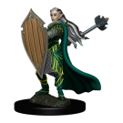 D&D Icons of the Realms: Premium Painted Figure - Elf Paladin Female (6 Units) WZK93025