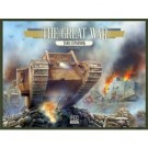Galda spēle Commands and Colours The Great War: Tank Expansion TGW020