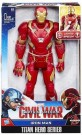 AVN Iron Man Electronic Fig 2017 12inch figure
