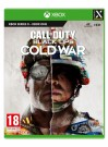Call of Duty: Black Ops Cold War Xbox Series X video spēle