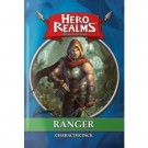 Galda spēle Hero Realms: Character Pack Display - Ranger (12 Packs) - EN WWG503