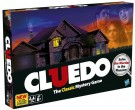 Galda spēle Cluedo The Classic Mystery Game