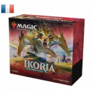 MTG - Ikoria: Lair of Behemoths Bundle - FR MTG-IKO-BU-FR