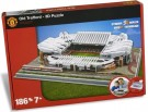 3D Stadium Puzzles - Manchester United Old Trafford
