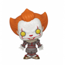 Funko POP! IT: Chapter 2 - Pennywise w/ Open Arms Vinyl Figure 10cm FK40627