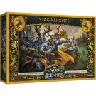 A Song Of Ice And Fire - Baratheon Stag Knights - EN CMNSIF803