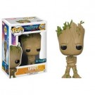 Funko POP! Marvel - Teenage Groot Vinyl Figure 10cm FK12772