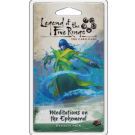 Galda spēle FFG - Legend of the Five Rings LCG: Meditations on the Ephemeral - EN FFGL5C07