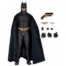 Batman Begins - Christian Bale as BATMAN Deluxe Action Figure1/4 Scale 46cm NECA61429