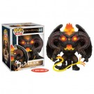 Funko POP! Movies Lord Of The Rings - Balrog Oversized Vinyl Figure 15cm FK13556