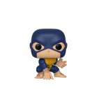 Funko POP! Marvel: 80th First Appearance - Beast Vinyl Figure 10cm FK40716