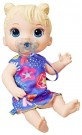 Baby Alive - Baby Lil Sounds Blonde Hair /Toys