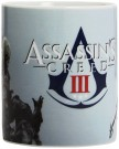 Assassins Creed 3 Connor Kenway Mug
