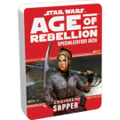 FFG - Star Wars Age of Rebellion: Sapper Specialization Deck - EN FFGuSWA50