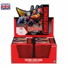 Transformers TCG - Rise of the Combiners Booster Display (30 Packs) - EN TTCG-RCD-EN