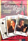 James Bond 007 - Casino Royale - Playing Cards - spēļu kārtis