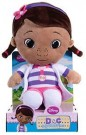 "Doc McStuffins - 10"" Doc McStuffins Stylised Plush"