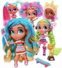 Hairdorables - Dolls Assortment - Series 2 /Toys