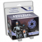 Galda spēle FFG - Star Wars: Imperial Assault: BT-1 and 0-0-0 Villain Pack - EN FFGSWI41