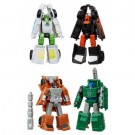 Transformers Generations War for Cybertron Earthrise Micromasters Assortment (8) E71195L00