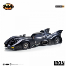 Batmobile Art Scale 1/10 - REGULAR DCCBAT21719-10