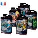 MTG - Core Set 2020 Planeswalker Deck Display (10 Decks) - FR MTG-M20-PD-FR