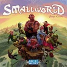 Galda spēle Small World - Core Game DOW7901