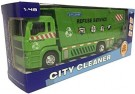 Fun Toys - City Cleaner, Refuse Service, /Toys