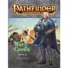 Pathfinder Adventure Path: Crownfall (War for the Crown 1 of 6) - EN PZO90127