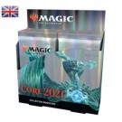 MTG - M21 Core Set Collector Booster Display (12 Packs) - EN MTG-M21-CBD-EN