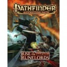 Pathfinder Adventure Path: Rise of the Runelords Anniversary Edition - EN PZO1002