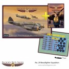 Blood Red Skies - Bristol Beaufighter Squadron (metal) - EN 772212001