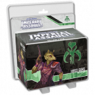 Galda spēle FFG - Star Wars: Imperial Assault - Hired Guns Villain Pack FFGSWI16