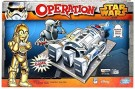 "Operation ""Star Wars"" edition / Boardgames"